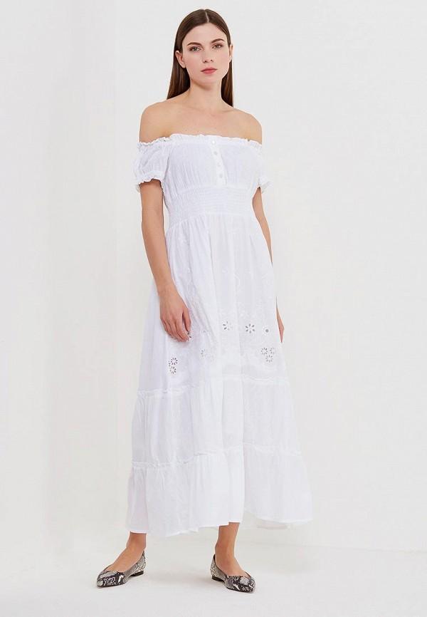 Платье Fresh Cotton Fresh Cotton FR043EWAOJD2 платье fresh cotton fresh cotton fr043ewrmz78