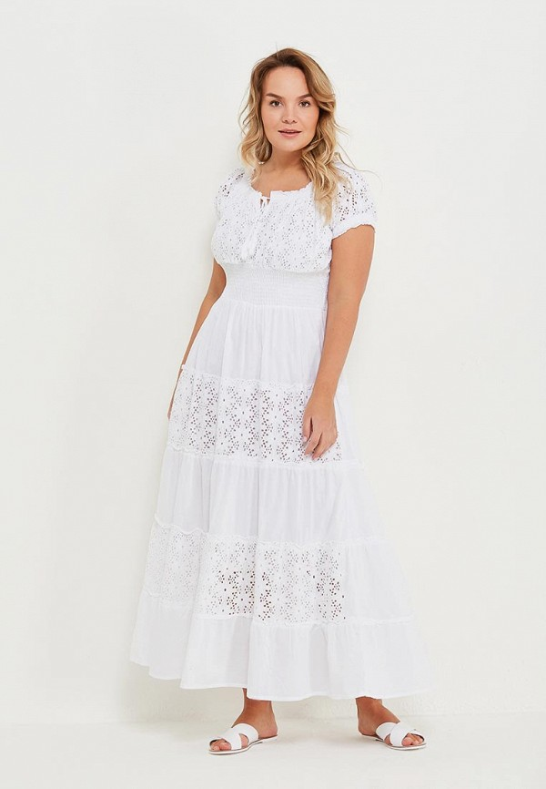 Платье Fresh Cotton Fresh Cotton FR043EWAOJD3 платье fresh cotton fresh cotton fr043ewrmz78