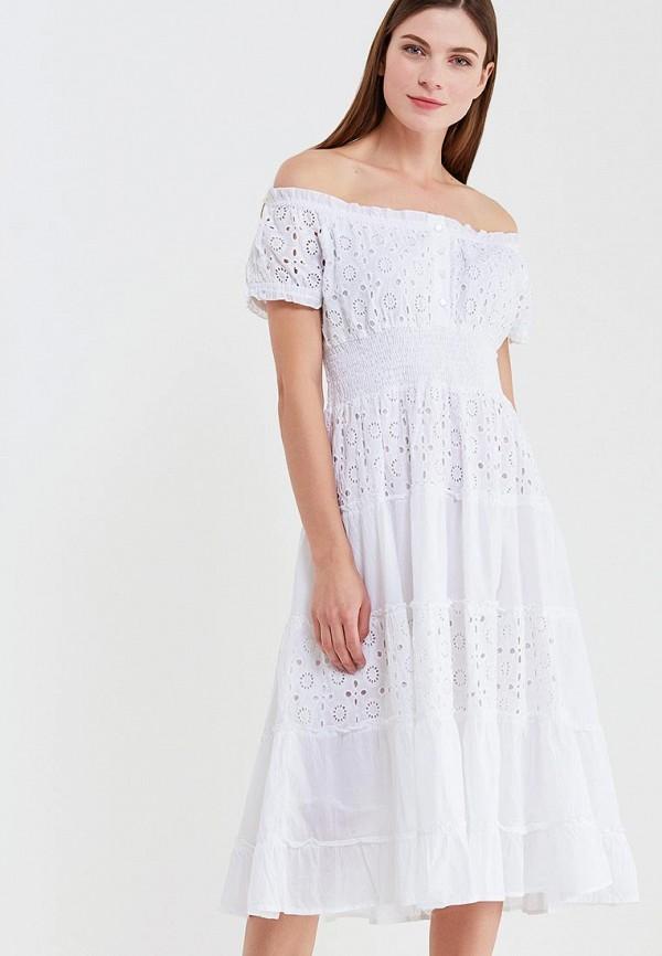 Платье Fresh Cotton Fresh Cotton FR043EWAOJD4 платье fresh cotton fresh cotton fr043ewrmz78