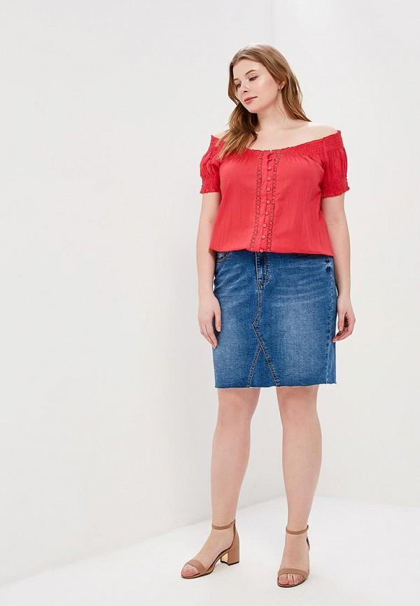 Фото Блуза Fresh Cotton. Купить в РФ
