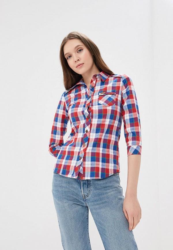 Рубашка Fresh Cotton Fresh Cotton FR043EWAYCH6
