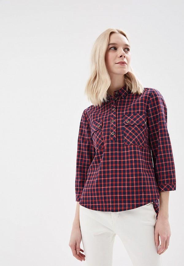 Рубашка Fresh Cotton Fresh Cotton FR043EWAYCI1