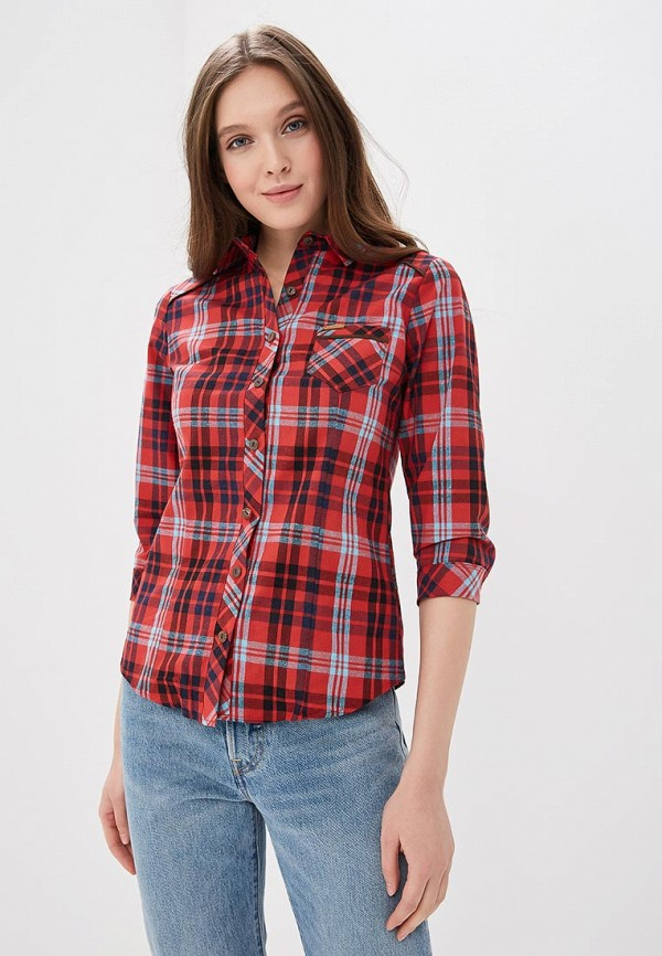 Рубашка Fresh Cotton Fresh Cotton FR043EWAYCI3