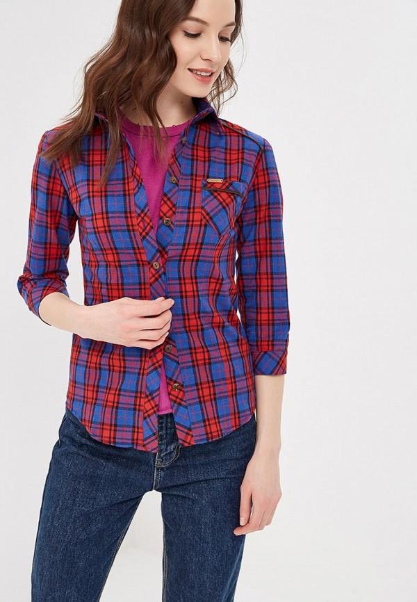 Рубашка Fresh Cotton Fresh Cotton FR043EWAYCI4