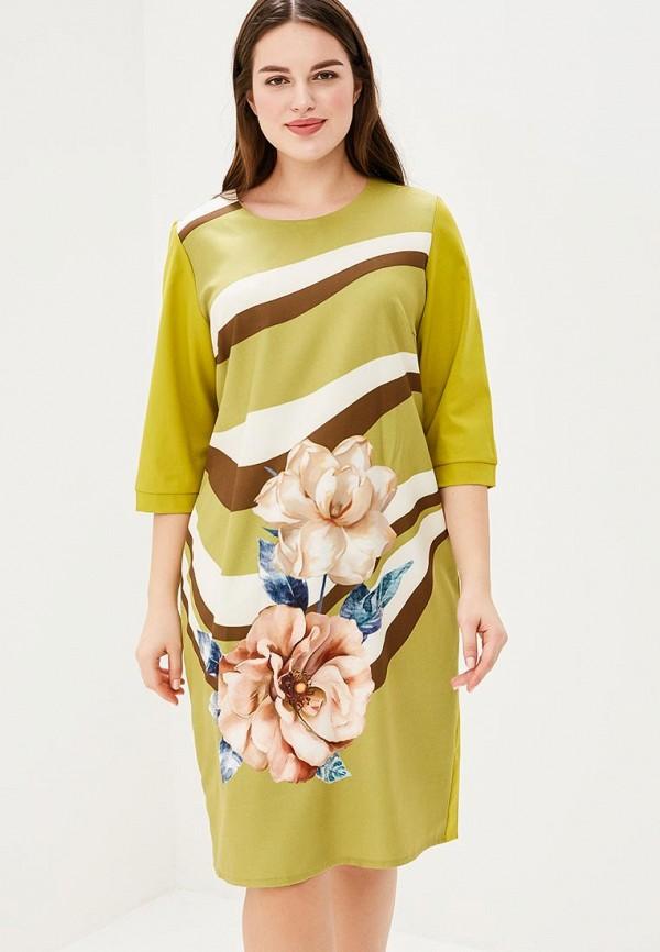 Фото Платье Fresh Cotton. Купить с доставкой