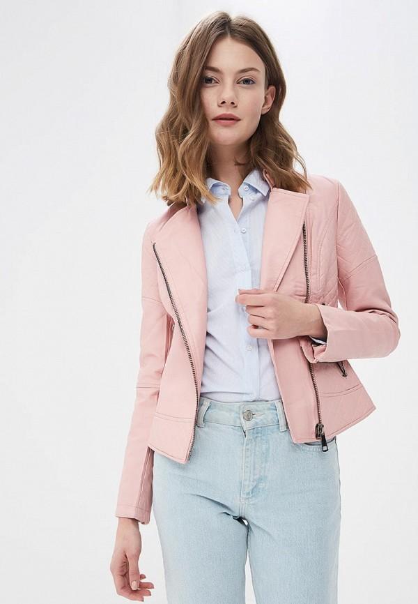 Фото Куртка кожаная Fresh Cotton. Купить с доставкой