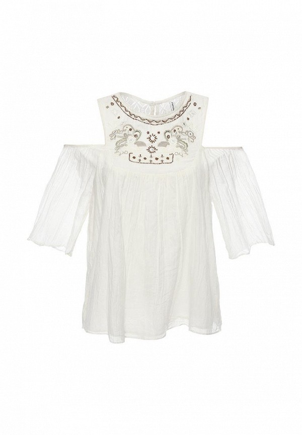 Блуза Fresh Cotton Fresh Cotton FR043EWRMZ30 платье fresh cotton fresh cotton fr043ewrmz78