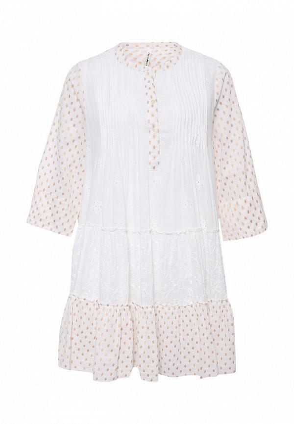Платье Fresh Cotton Fresh Cotton FR043EWRMZ31 платье fresh cotton fresh cotton fr043ewrmz78
