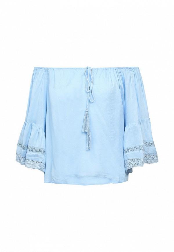 Блуза Fresh Cotton Fresh Cotton FR043EWRMZ34 платье fresh cotton fresh cotton fr043ewrmz78
