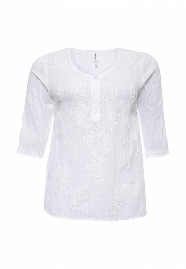 Блуза Fresh Cotton Fresh Cotton FR043EWRMZ40 платье fresh cotton fresh cotton fr043ewrmz78