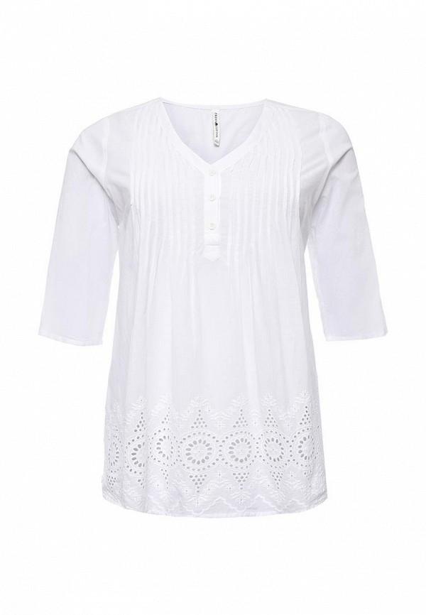 Туника Fresh Cotton Fresh Cotton FR043EWRMZ50 платье fresh cotton fresh cotton fr043ewrmz78