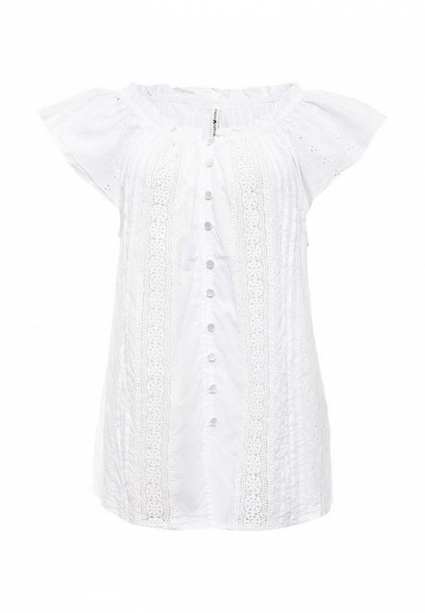Блуза Fresh Cotton Fresh Cotton FR043EWRMZ52 платье fresh cotton fresh cotton fr043ewrmz78