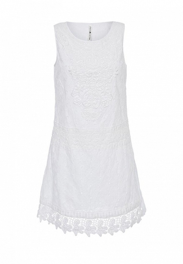Платье Fresh Cotton Fresh Cotton FR043EWRMZ59 платье fresh cotton fresh cotton fr043ewrmz78