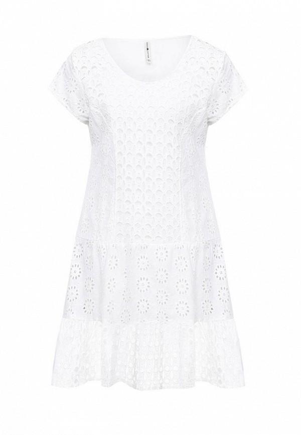 Платье Fresh Cotton Fresh Cotton FR043EWRMZ60 платье fresh cotton fresh cotton fr043ewrmz78