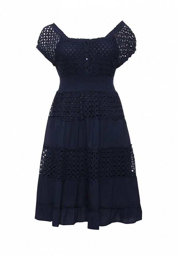 Платье Fresh Cotton Fresh Cotton FR043EWRMZ78 платье fresh cotton fresh cotton fr043ewrmz78
