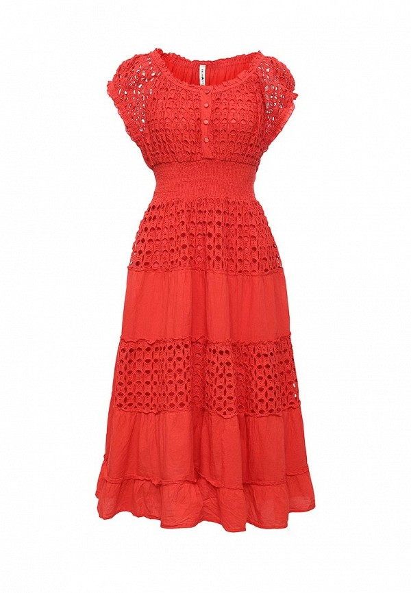Платье Fresh Cotton Fresh Cotton FR043EWRMZ79 платье fresh cotton fresh cotton fr043ewrmz78