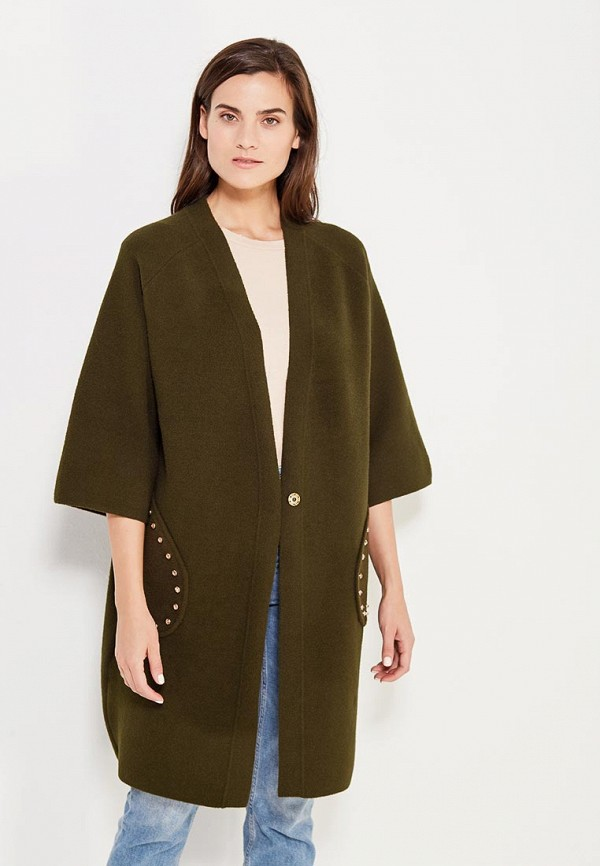 Пальто Fresh Cotton Fresh Cotton FR043EWVIS26 платье fresh cotton fresh cotton fr043ewrmz78