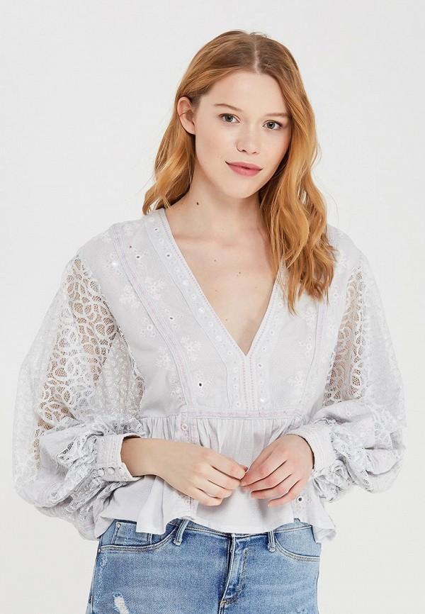 Фото Блуза Free People. Купить с доставкой