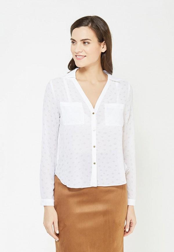 цена  Блуза FRNCH FRNCH FR049EWYDK01  онлайн в 2017 году