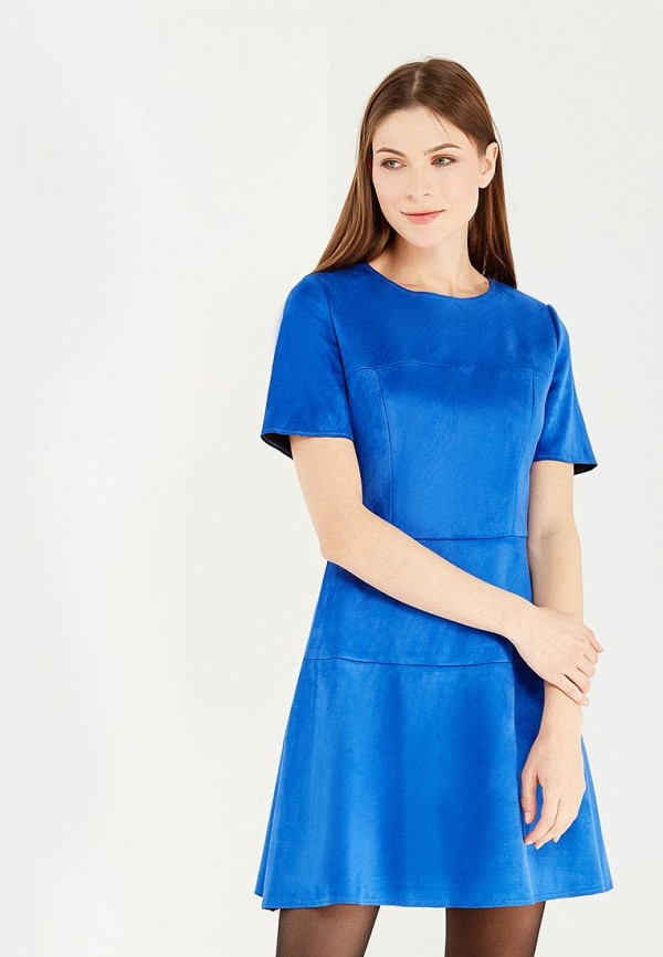 цена  Платье FRNCH FRNCH FR049EWYDK12  онлайн в 2017 году