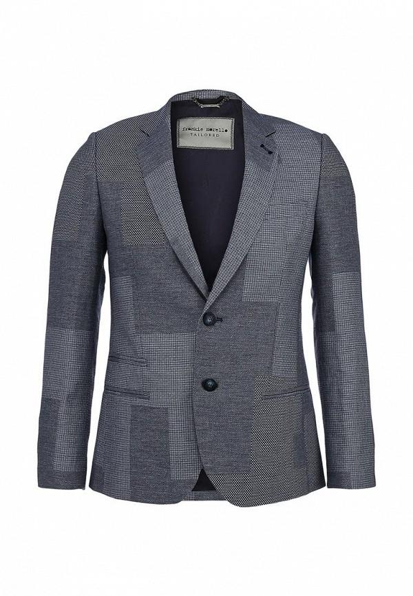 Пиджак Frankie Morello FR458EMABR36. Цвет: синий