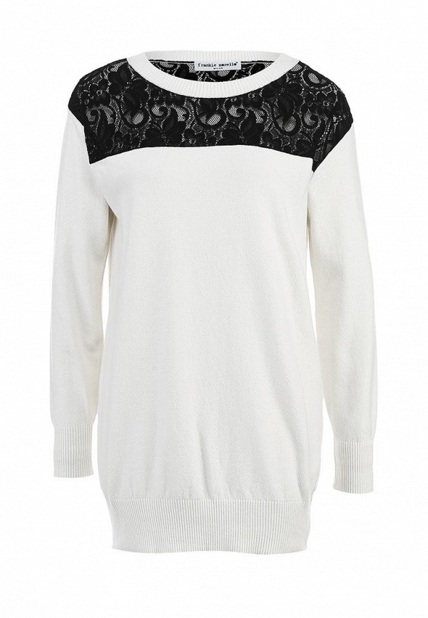 Пуловер Frankie Morello A002 7122 1102