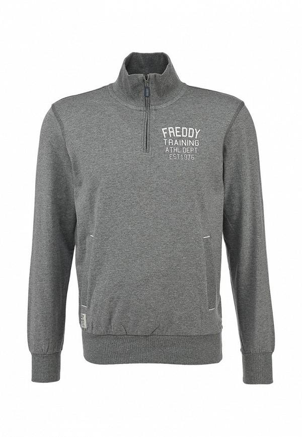 Толстовка Freddy F4MTCS6