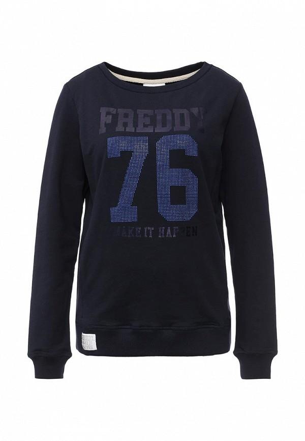 Толстовка Freddy S6WTCS1