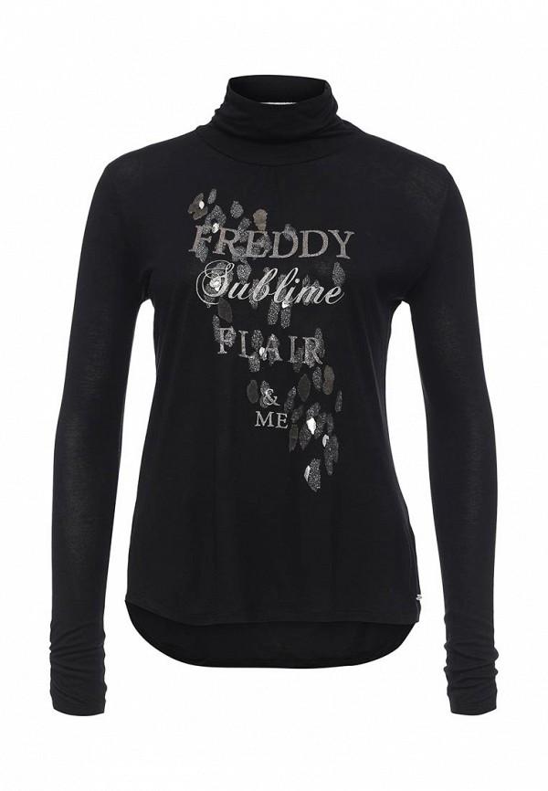 Водолазка Freddy F6WALT4