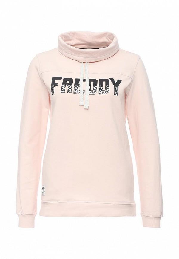 Женские худи Freddy F6WTCS8