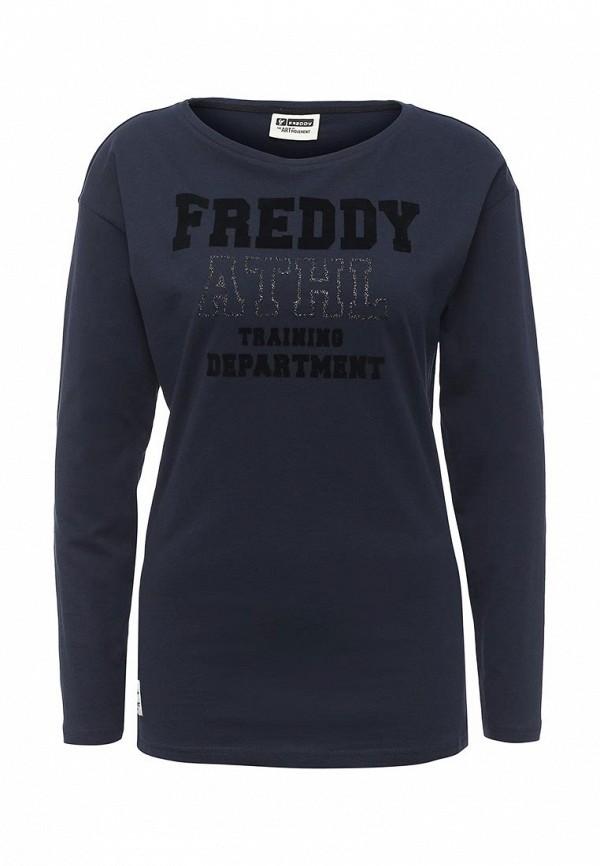 Лонгслив Freddy F6WTCT10