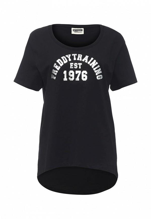 Спортивная футболка Freddy F6WTCT14