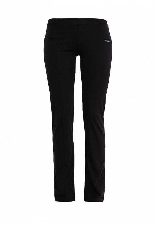 Женские спортивные брюки Freddy SNOUT6