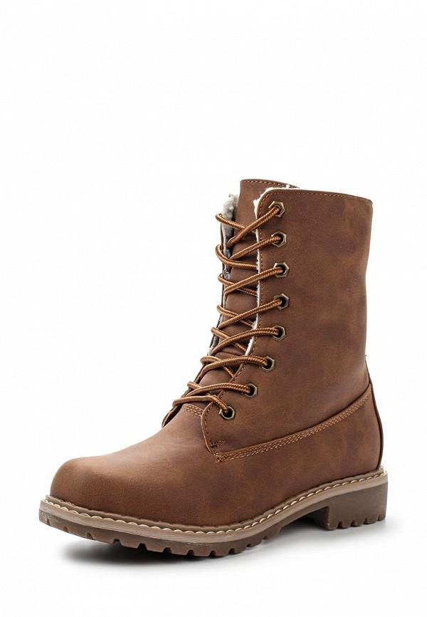 Женские ботинки Fsabac F3-1618