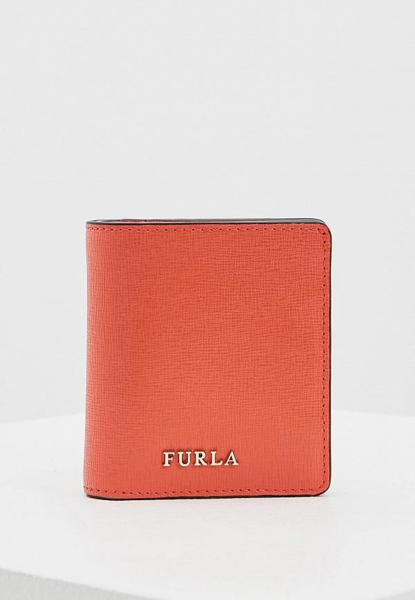 Кошелек Furla Furla FU003BWAAGC0 кошелек furla furla fu003bwtuj66