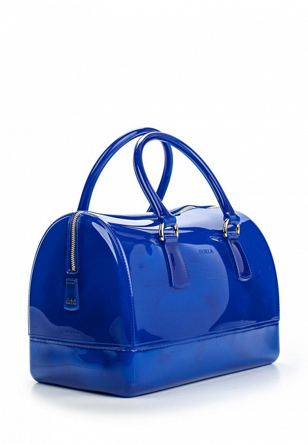 Женская сумка фирмы furla