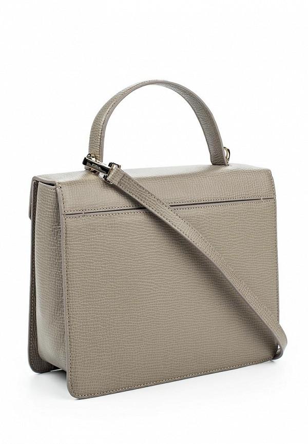Женские сумки furla серые