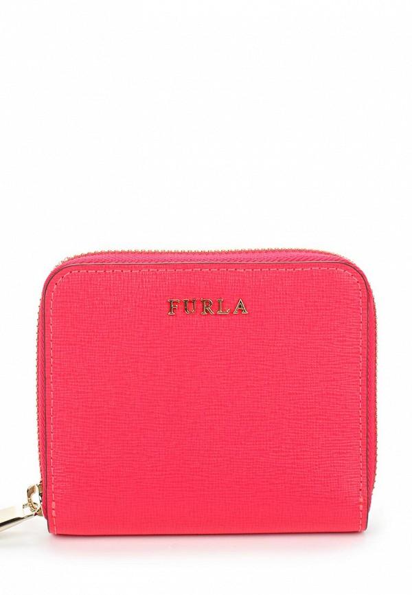 Кошелек Furla Furla FU003BWTUN67 кошелек furla розовый