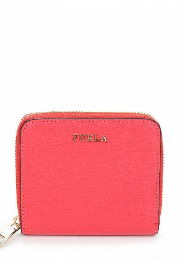 Кошелек Furla Furla FU003BWTUN68 кошелек furla розовый