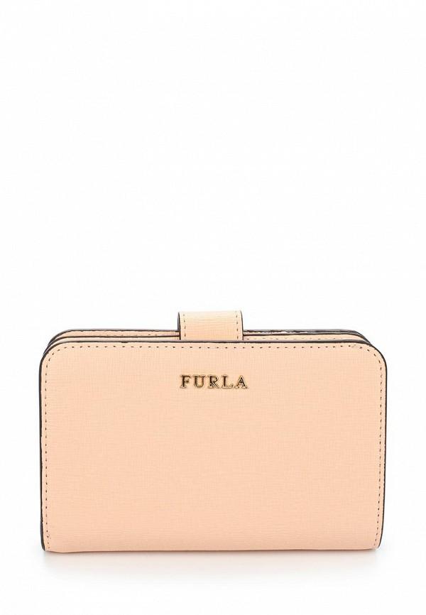 Кошелек Furla Furla FU003BWTUN80 кошелек furla розовый