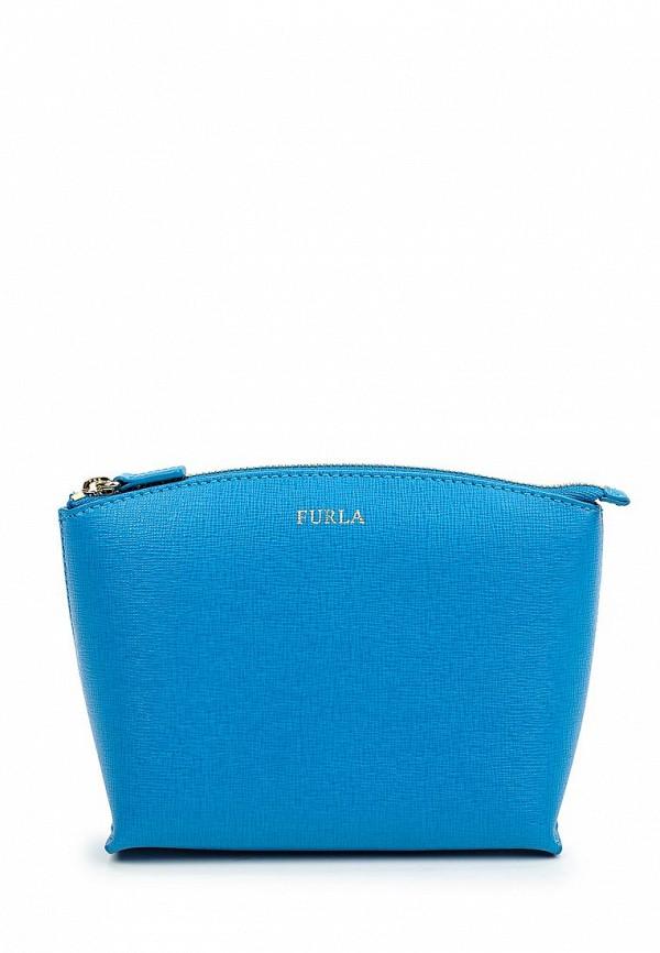 Косметичка Furla Furla FU003BWTUN84 цены онлайн