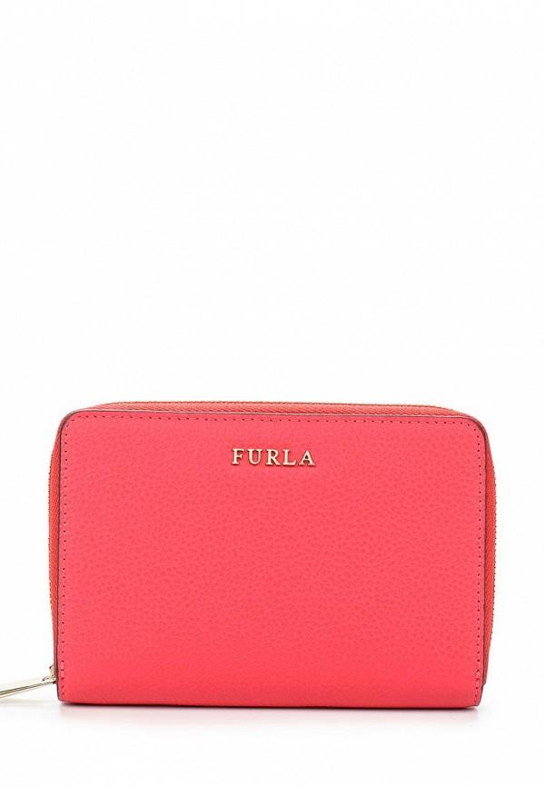 Кошелек Furla Furla FU003BWWFS92 кошелек furla розовый