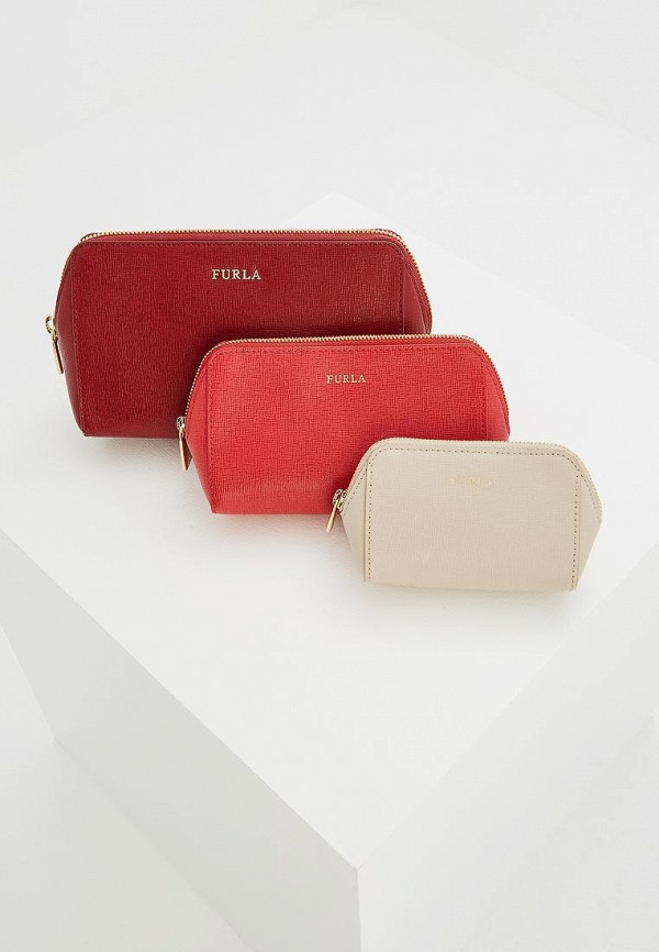 Комплект Furla Furla FU003BWZLE30 кошелек furla furla fu003bwzle26