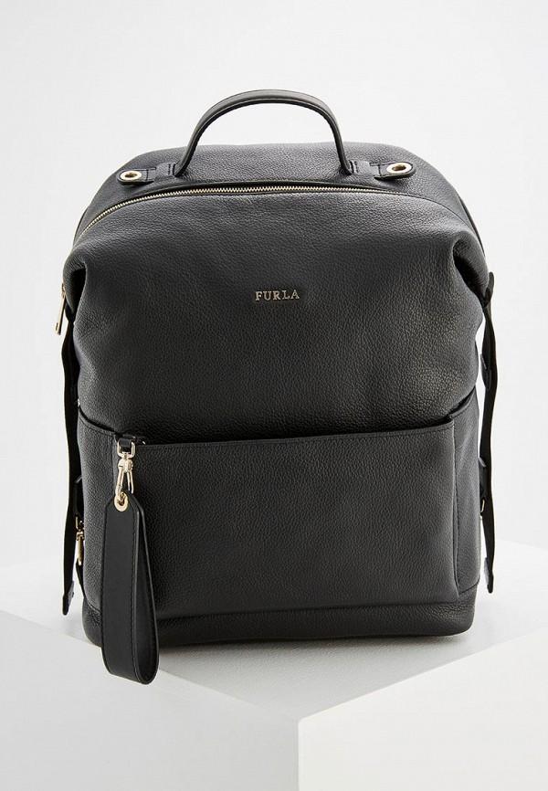 Рюкзак Furla Furla FU003BWZLE63 рюкзак furla рюкзак