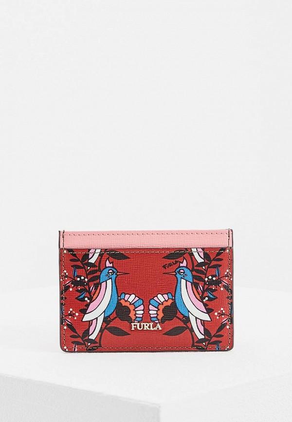 Визитница Furla Furla FU003DWAAGO1 кошелек furla furla fu003bwzle26