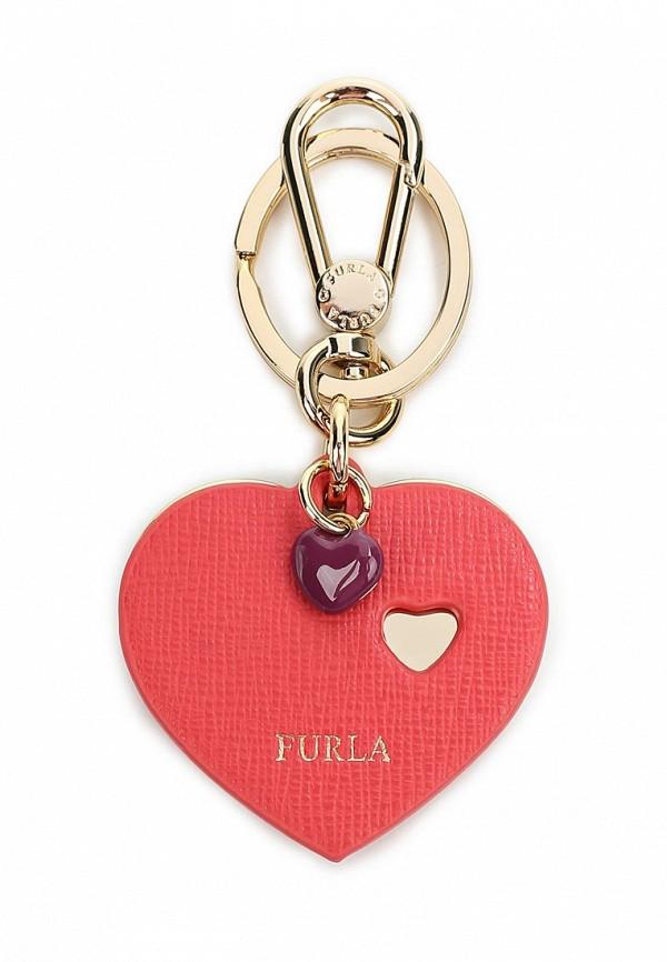 Брелок Furla Furla FU003DWWFU05 furla брелок для ключей