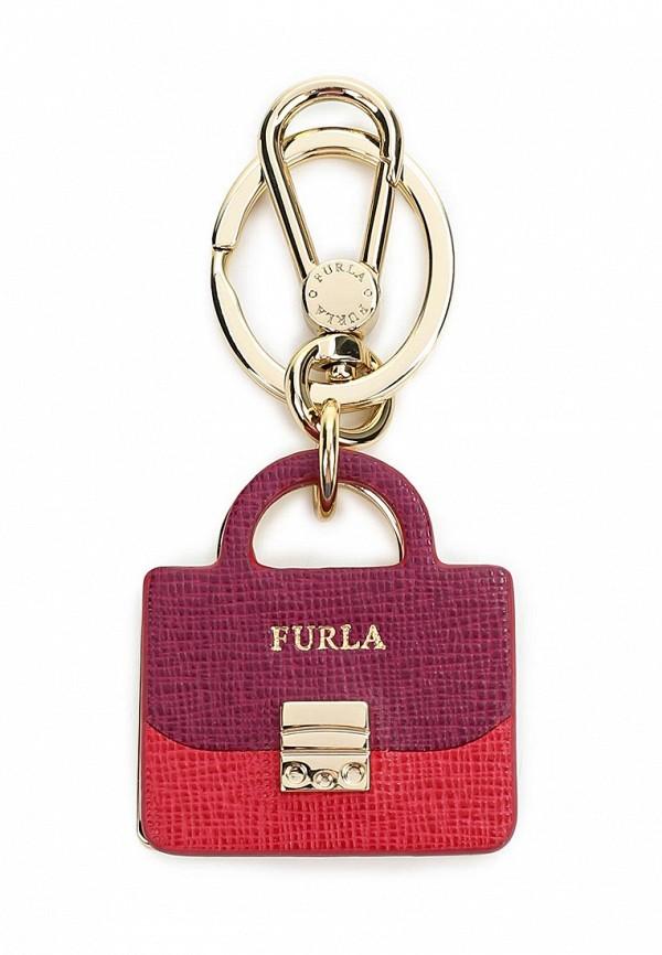 Брелок Furla Furla FU003DWWFU07 furla брелок для ключей
