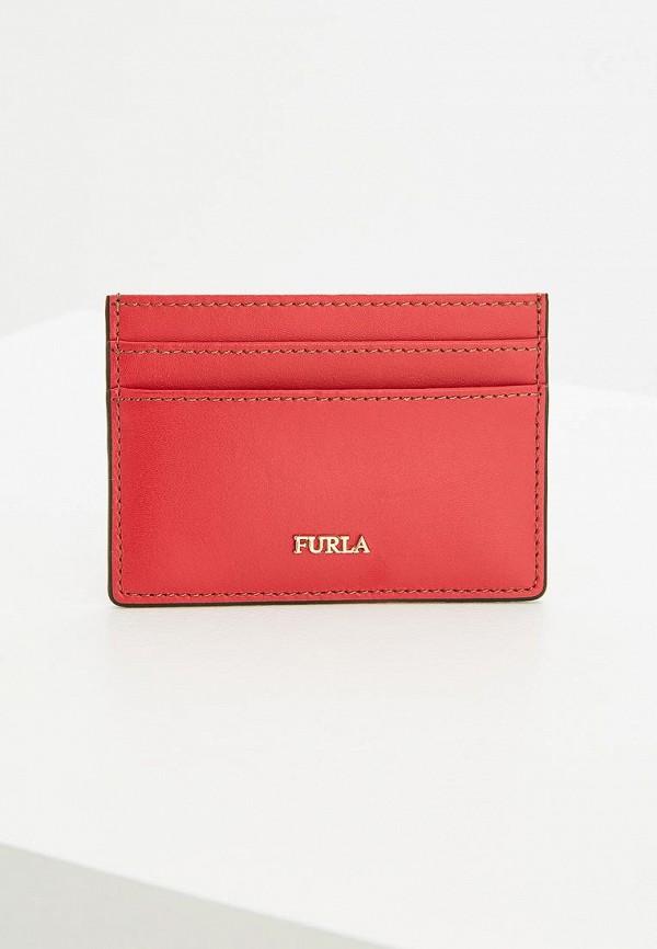 Визитница Furla Furla FU003DWZLE40 кошелек furla furla fu003bwzle26