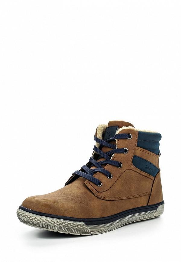 Ботинки для мальчиков Fullstop FU214DA1E-O11