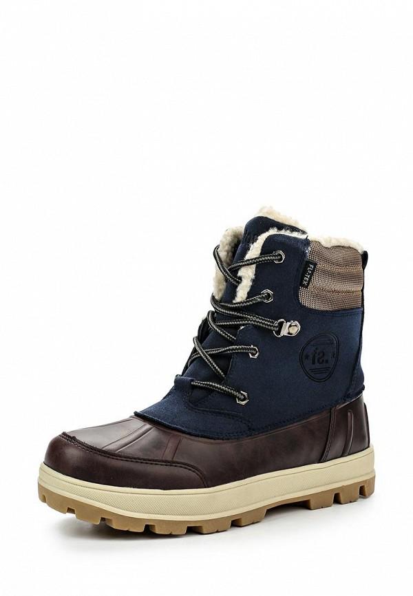 Ботинки для мальчиков Fullstop FU214KA0G-K11